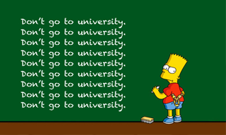 Blog Article: Unnecessary Mistakes We All Make in University