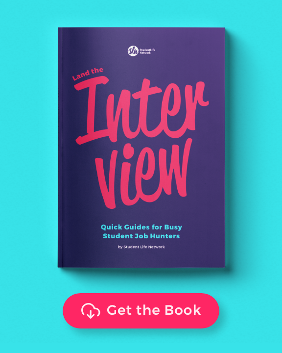 eBook - Land the Interview