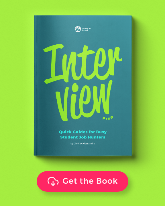 eBook - Interview Prep