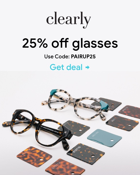Deals • Clearly
