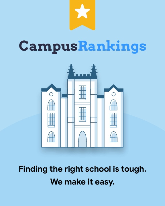 Campus Rankings Resources Card