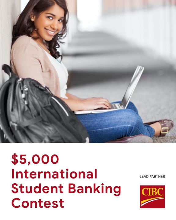 CIBC - International Student Contest